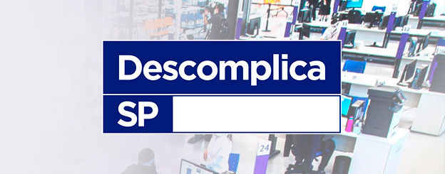 Logo Descomplica SP